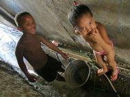 Projecto Educação e Água – A Documentary about WaterAdvocacy