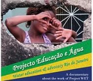 Water Education & Advocacy in Rio deJaneiro